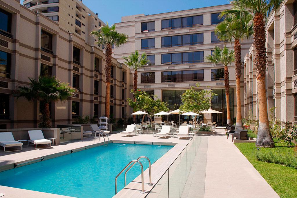 Hotéis em Iquique – Holiday Inn Express
