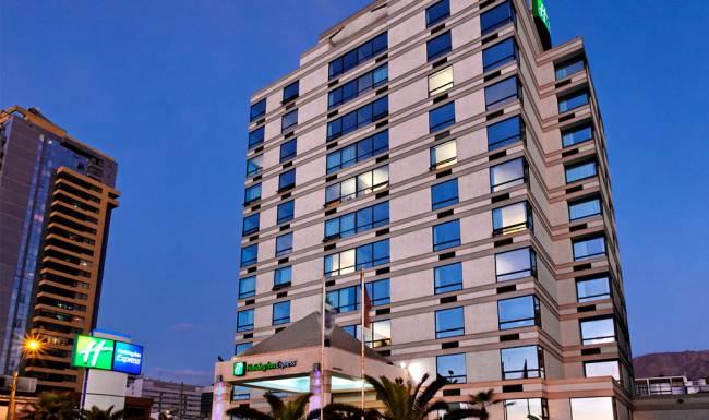 hoteles en antofagasta - hotel en antofagasta