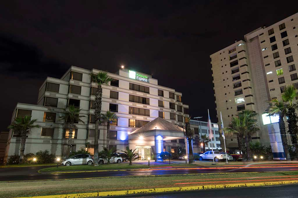 Hotels in Iquique – Holiday Inn Express