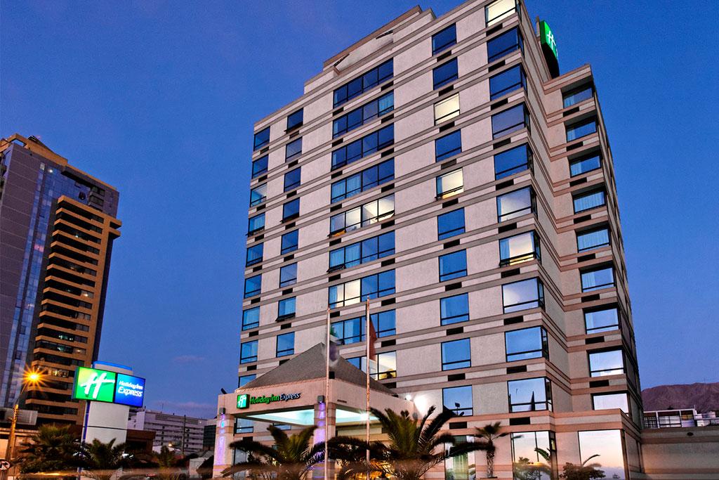 Hotels in Antofagasta – Holiday Inn Express