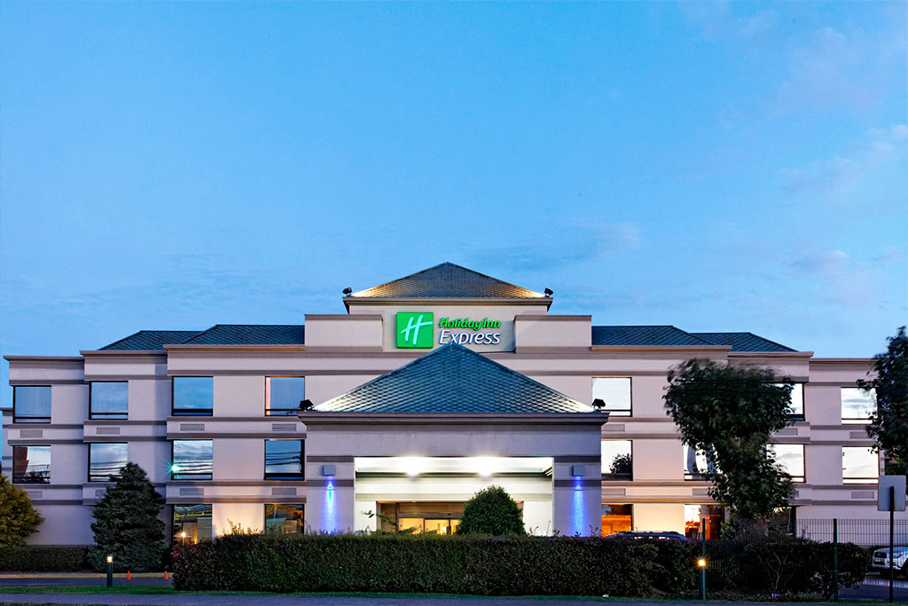 Hotels in Concepcion – Holiday Inn Express