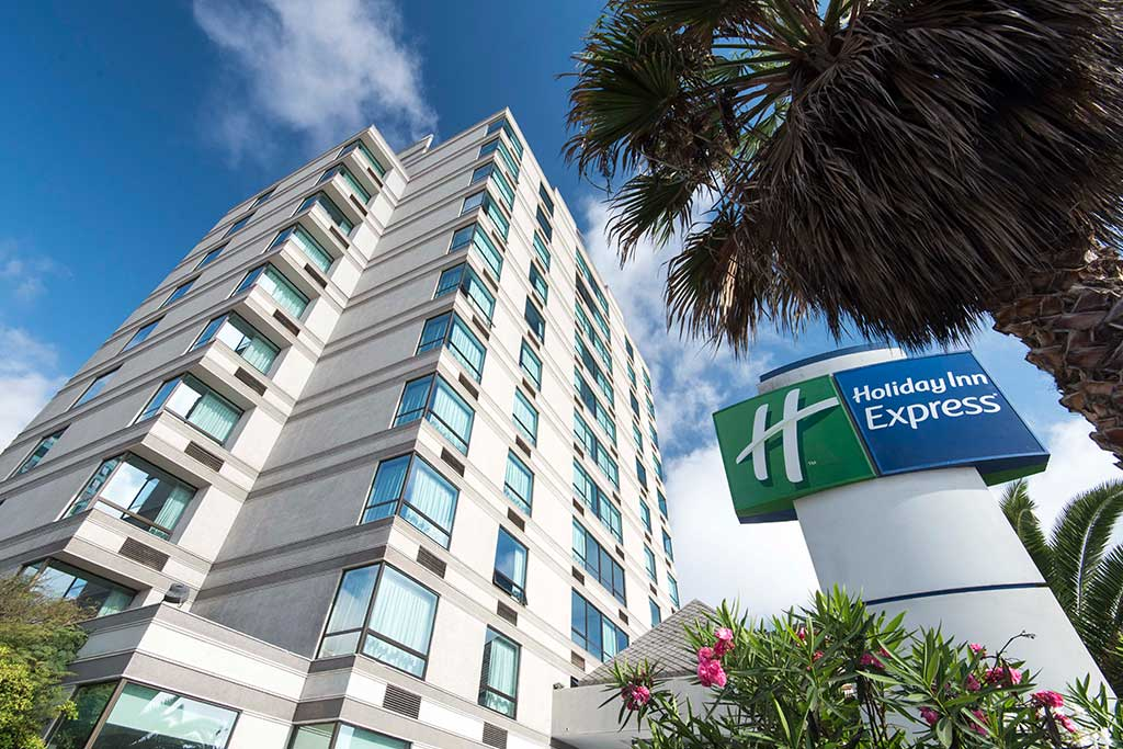 Hotels in Antofagasta – Holiday Inn Express